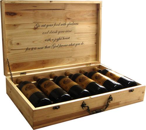 Products Wine Box Shenzhen Minghou Technology Co Ltd